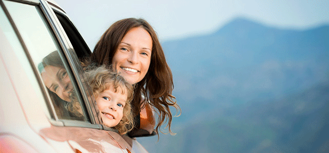 The Perfect Road Map For Your Child's Oral Health